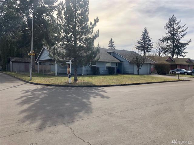 13813 NE 82nd St, Vancouver, WA 98682 (#1414417) :: NW Home Experts