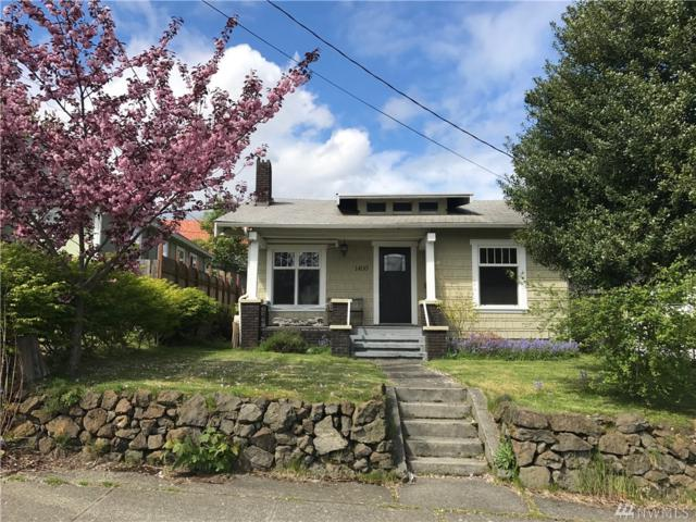 1400 4th St, Bremerton, WA 98337 (#1414435) :: Hauer Home Team