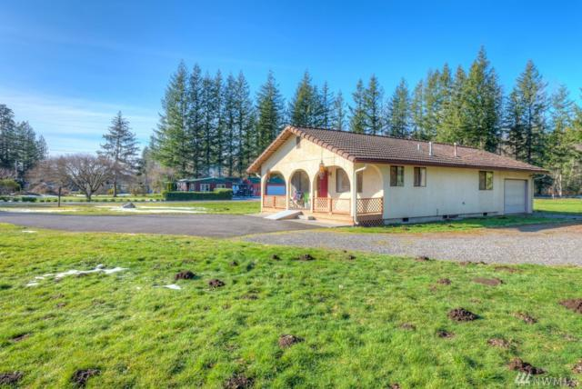 306 11th St N, Sultan, WA 98294 (#1414485) :: Homes on the Sound