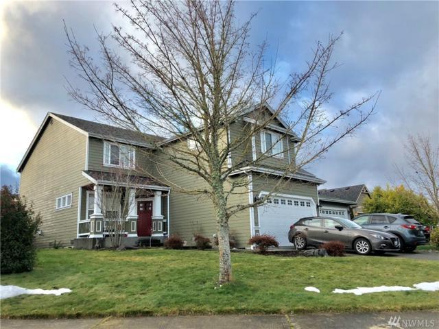 16826 139th Ave E, Puyallup, WA 98374 (#1414504) :: Hauer Home Team