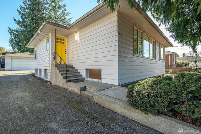12714 1st Ave NW, Seattle, WA 98177 (#1414508) :: Ben Kinney Real Estate Team