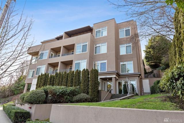 2551 Thorndyke Ave W #305, Seattle, WA 98199 (#1414515) :: Ben Kinney Real Estate Team