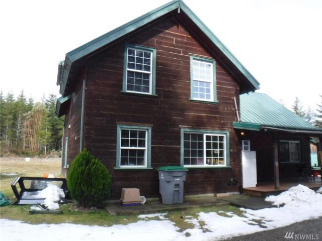 81 Glacier Ridge, Quilcene, WA 98376 (#1415081) :: Crutcher Dennis - My Puget Sound Homes