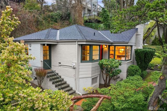 3314-E Ford Place, Seattle, WA 98112 (#1415276) :: Real Estate Solutions Group
