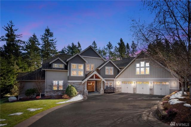 809 6th Lane, Fox Island, WA 98333 (#1415793) :: Canterwood Real Estate Team