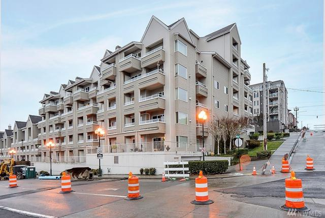 1 Broadway #319, Tacoma, WA 98402 (#1416077) :: Commencement Bay Brokers