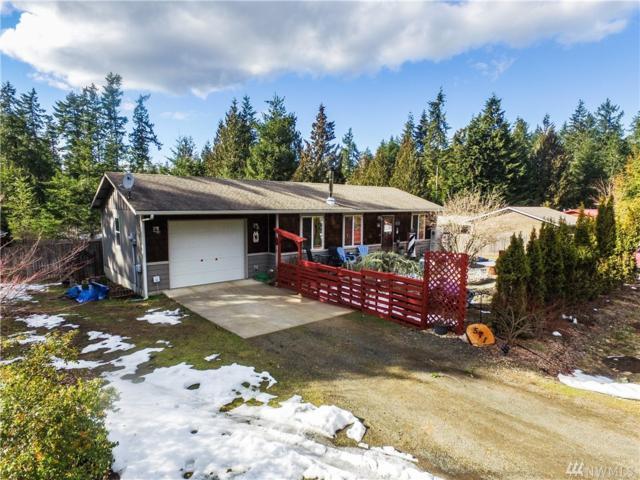 571 E Olde Lyme Rd, Shelton, WA 98584 (#1416937) :: Crutcher Dennis - My Puget Sound Homes