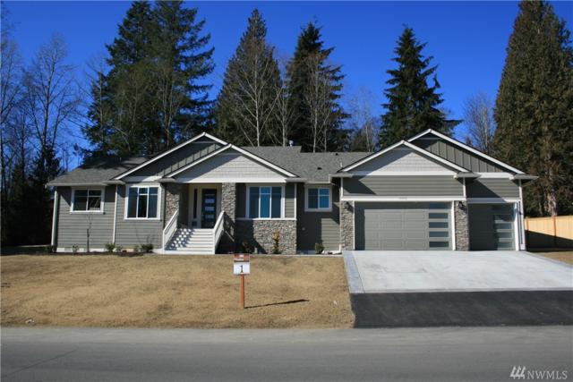 11910 176th Ave SE #1, Snohomish, WA 98290 (#1416963) :: Real Estate Solutions Group