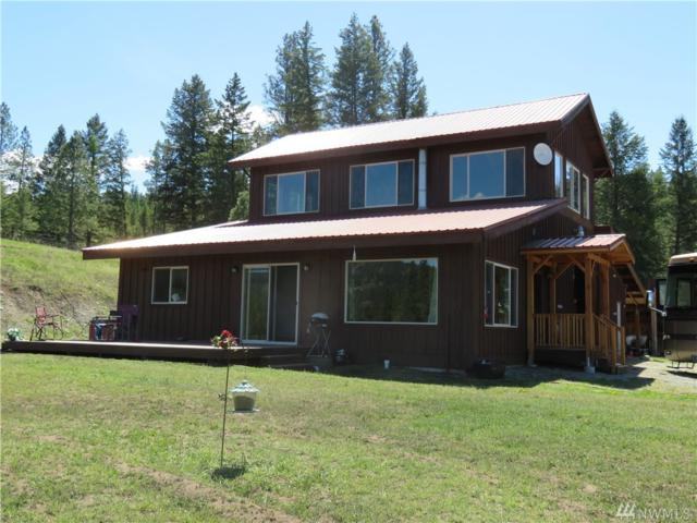 221 Art Cr. Rd, Malo, WA 99150 (MLS #1416987) :: Nick McLean Real Estate Group