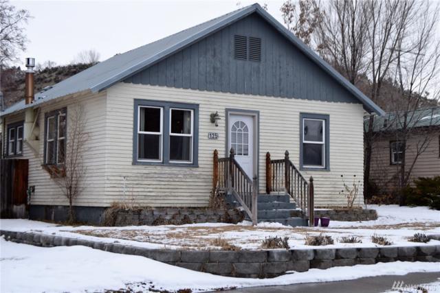 125 N Cedar, Omak, WA 98841 (#1417014) :: Crutcher Dennis - My Puget Sound Homes