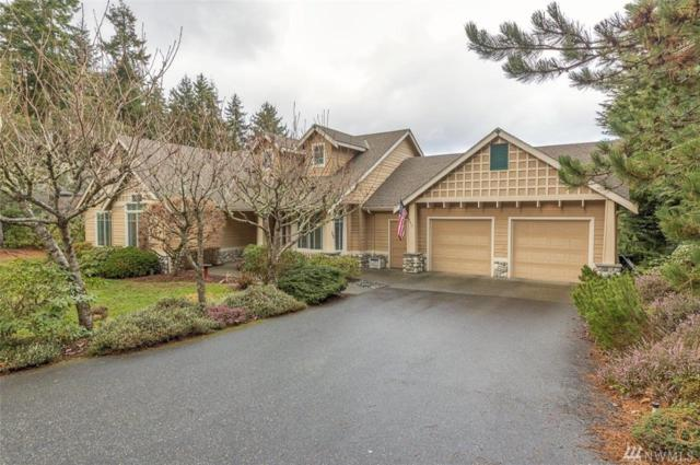 102 Edgewood Dr, Port Ludlow, WA 98365 (#1417106) :: Mike & Sandi Nelson Real Estate
