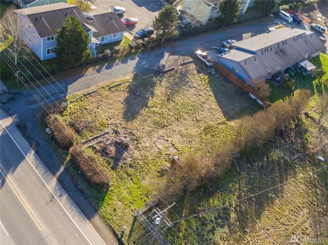 1819 N Pearl St, Centralia, WA 98531 (#1417162) :: Kimberly Gartland Group