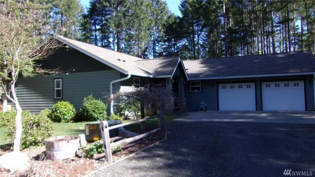 40 N Beaver Place N, Hoodsport, WA 98548 (#1417559) :: Crutcher Dennis - My Puget Sound Homes