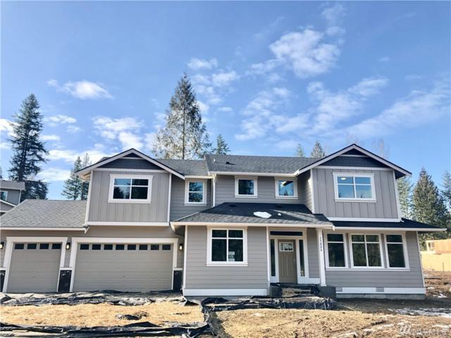 17026 62nd St SE, Snohomish, WA 98290 (#1417578) :: Real Estate Solutions Group