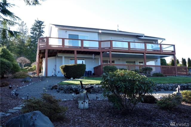 721 Pioneer Dr, Port Ludlow, WA 98365 (#1417585) :: Mike & Sandi Nelson Real Estate