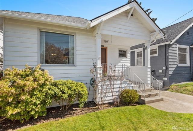 6336 4th Ave NE, Seattle, WA 98115 (#1418254) :: Real Estate Solutions Group