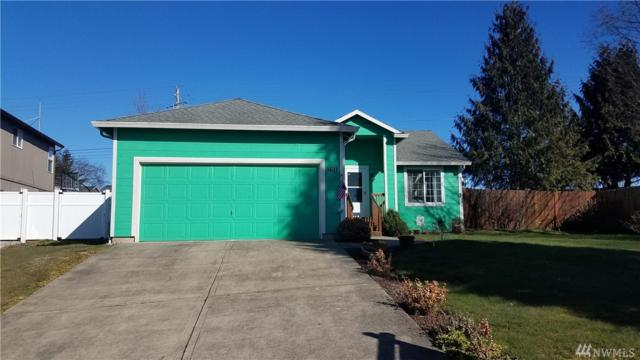 1611 NW 1st Ave, Battle Ground, WA 98604 (#1418306) :: Real Estate Solutions Group