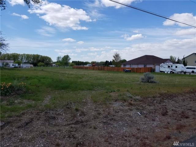 1834 F.5 Rd NE, Moses Lake, WA 98837 (MLS #1418497) :: Nick McLean Real Estate Group