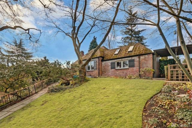 7741 22nd Ave NE, Seattle, WA 98115 (#1418720) :: Real Estate Solutions Group