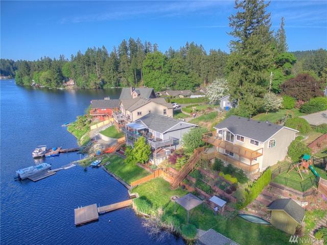 10318 Wildwood Lane SE, Olympia, WA 98513 (#1418991) :: Keller Williams Realty Greater Seattle
