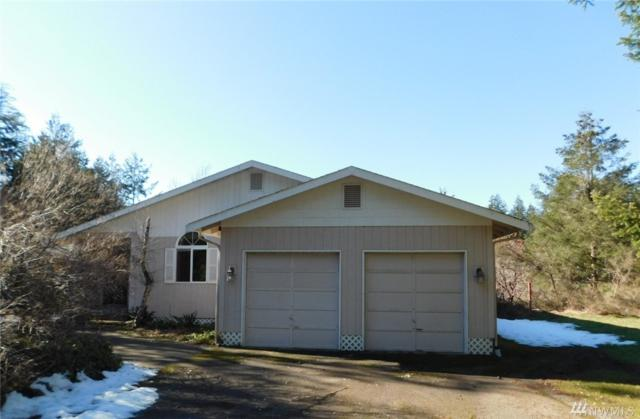 341 E Road Of Tralee, Shelton, WA 98584 (#1419346) :: Crutcher Dennis - My Puget Sound Homes