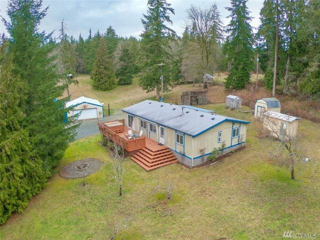 3005 126th St Nw, Tulalip, WA 98271 (#1419748) :: Ben Kinney Real Estate Team