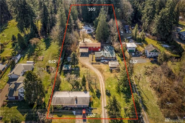 8022 Skipley Rd, Snohomish, WA 98290 (#1420125) :: Real Estate Solutions Group