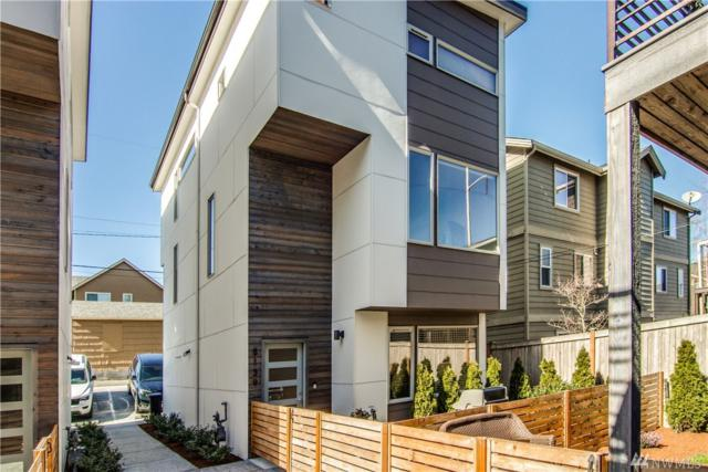 8139 Delridge Wy SW, Seattle, WA 98106 (#1420133) :: Kimberly Gartland Group