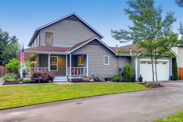 3201 15th Ave SE, Puyallup, WA 98372 (#1420228) :: Northern Key Team