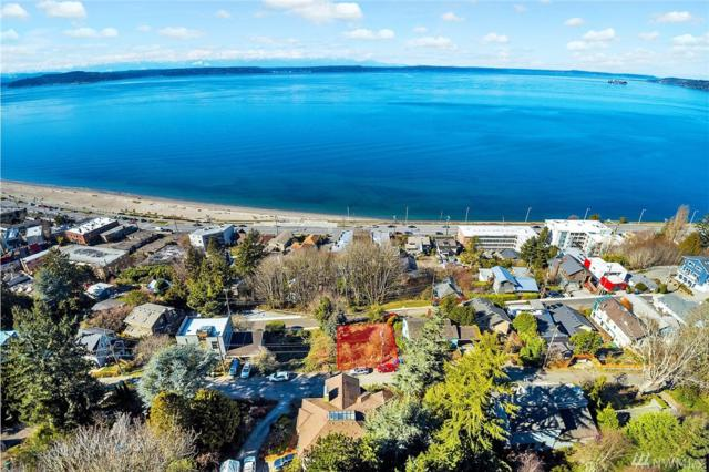 2319 Hughes Ave SW, Seattle, WA 98116 (#1420290) :: Real Estate Solutions Group
