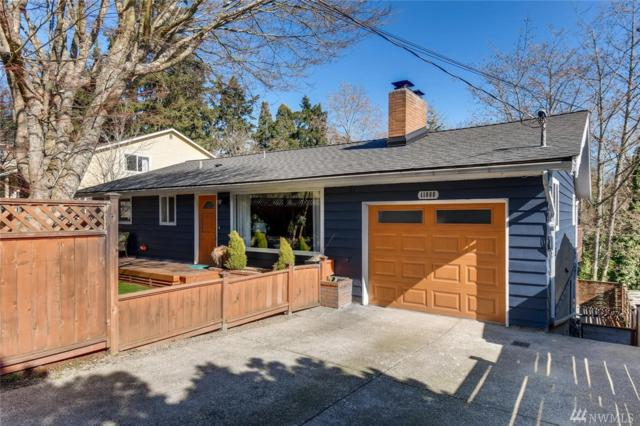 11000 35th Ave SW, Seattle, WA 98146 (#1420324) :: Real Estate Solutions Group