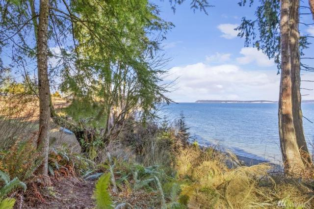 3993 Paradise Bay Rd, Port Ludlow, WA 98365 (#1420325) :: Keller Williams Realty