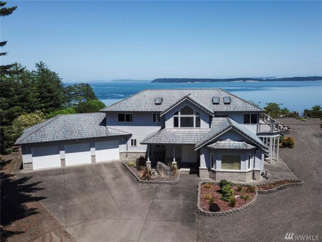 141 White Rock Lane, Port Ludlow, WA 98365 (#1420412) :: KW North Seattle