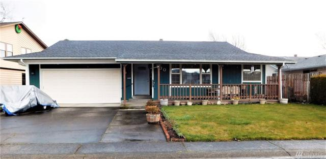 130 Merced Dr, Kelso, WA 98626 (#1420737) :: Real Estate Solutions Group