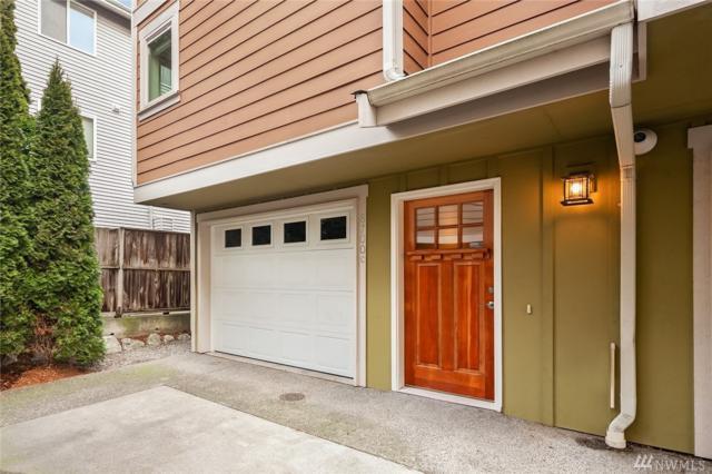 8700 Mary Ave NW C, Seattle, WA 98117 (#1420767) :: Kimberly Gartland Group