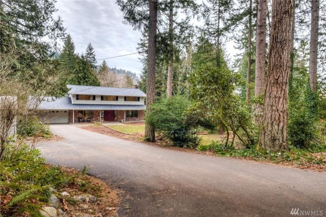 16060 266 Ave SE, Issaquah, WA 98027 (#1420798) :: Mike & Sandi Nelson Real Estate