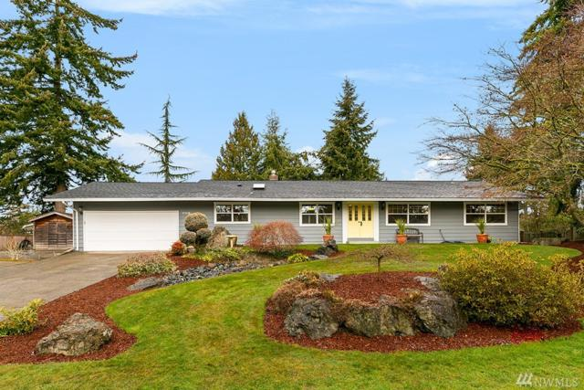 31408 28th Place SW, Federal Way, WA 98023 (#1420804) :: Real Estate Solutions Group
