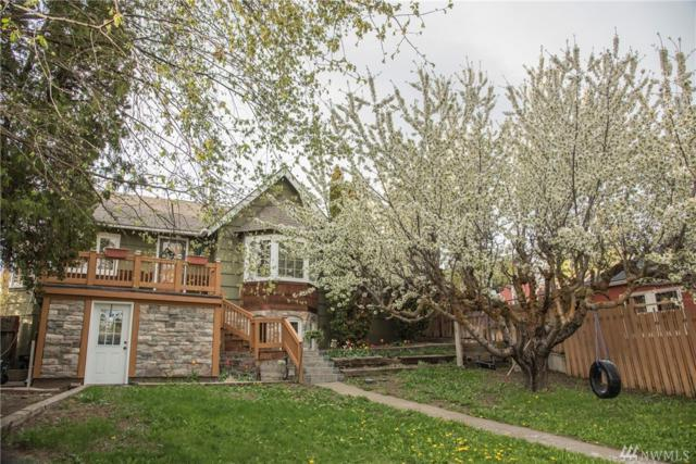 805 E 3rd Ave, Ellensburg, WA 98926 (#1420894) :: Better Properties Lacey