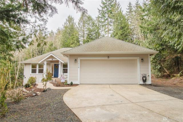 110 Keller Lane, Port Ludlow, WA 98365 (#1421414) :: Mike & Sandi Nelson Real Estate