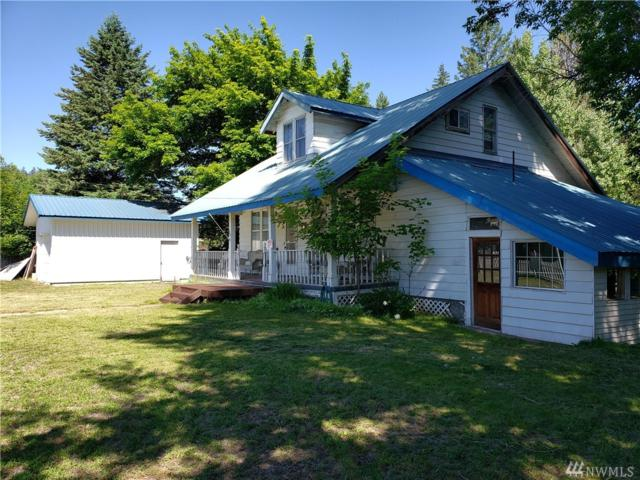 208 N 1st Ave, Ione, WA 99139 (#1421485) :: Chris Cross Real Estate Group