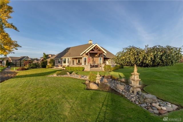 555 Wildrose Cir, Lynden, WA 98264 (#1421742) :: Crutcher Dennis - My Puget Sound Homes