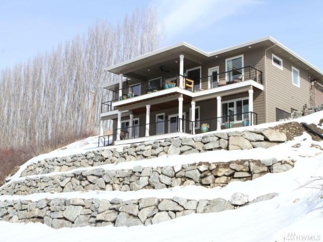 12 Alcazar, Orondo, WA 98843 (MLS #1421757) :: Nick McLean Real Estate Group