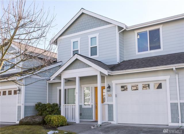 515 Clover Lane, Bellingham, WA 98226 (#1421786) :: Mike & Sandi Nelson Real Estate