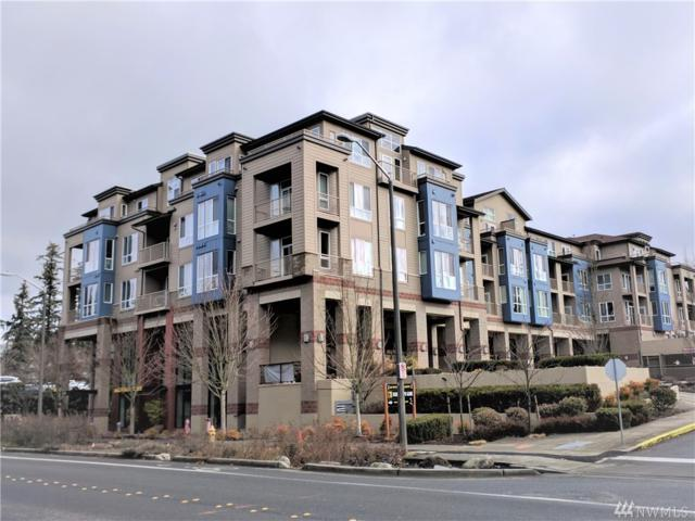 2222 152nd Ave NE #306, Redmond, WA 98052 (#1421888) :: Real Estate Solutions Group