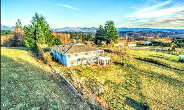 431 Burnt Ridge Rd, Onalaska, WA 98570 (#1422025) :: Hauer Home Team