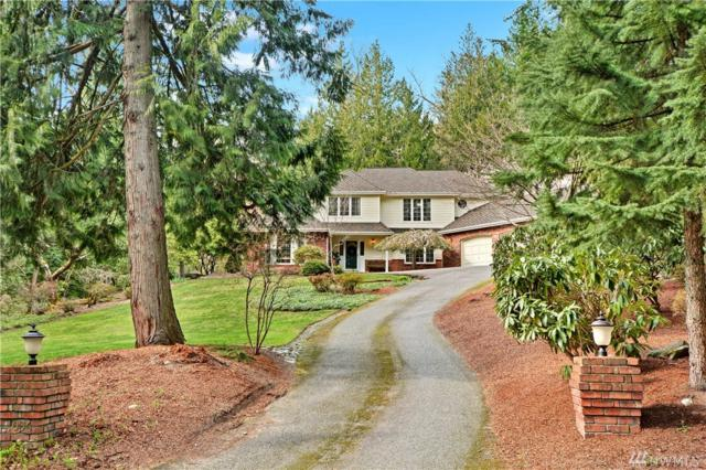 21036 SE 132nd St, Issaquah, WA 98027 (#1422040) :: Costello Team