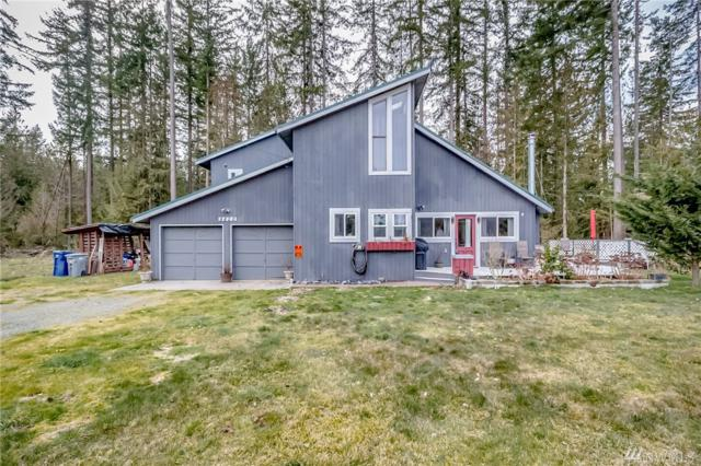9820 172nd Ave NE, Granite Falls, WA 98252 (#1422042) :: Real Estate Solutions Group