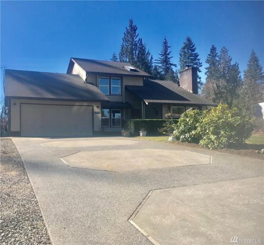 12704 48th Dr NE, Marysville, WA 98271 (#1422326) :: Ben Kinney Real Estate Team