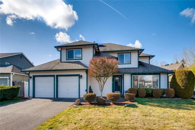 22621 127th Ave SE, Kent, WA 98031 (#1422354) :: Real Estate Solutions Group
