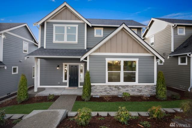 7648-(Lot 13) 53rd Place, Gig Harbor, WA 98335 (#1422451) :: Real Estate Solutions Group